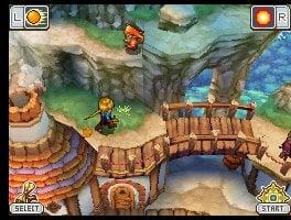 First Impressions Golden Sun Dark Dawn Nintendo Life