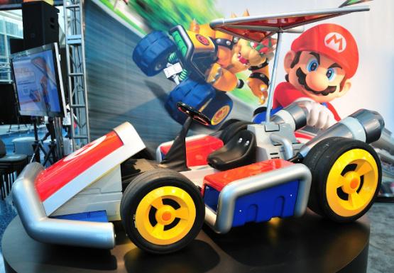 America And News Nintendo Life
