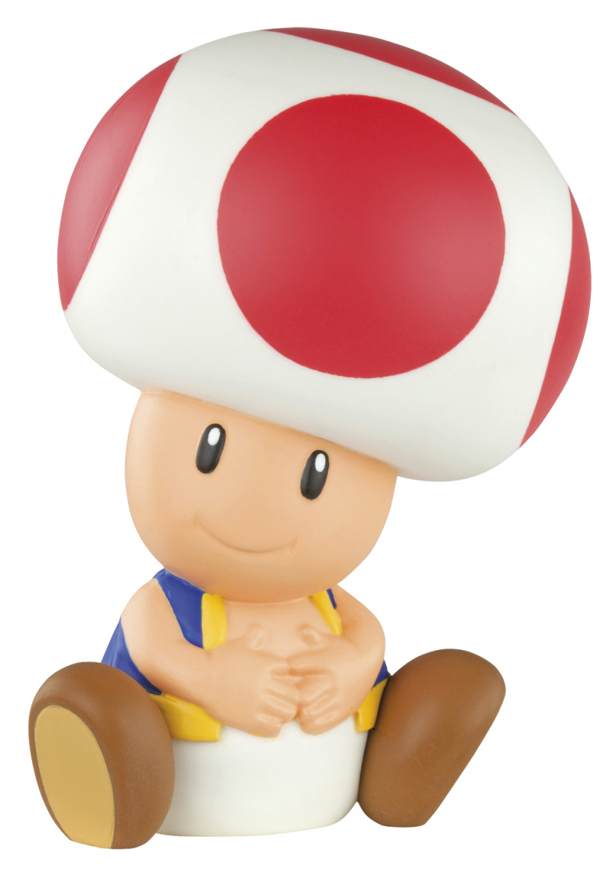 Mcdonalds Mario Toys Meal Happy