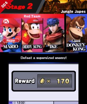 More Single Player Details Enter The Battle in Super Smash ...