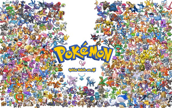 Poll: Which is the Best Pokémon Game? - Nintendo Life