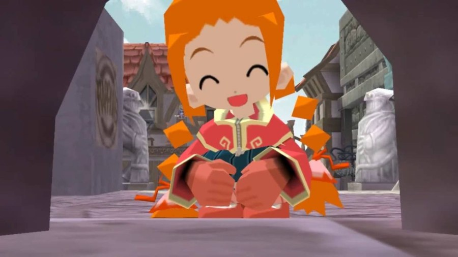 Image result for Gurumin 3d