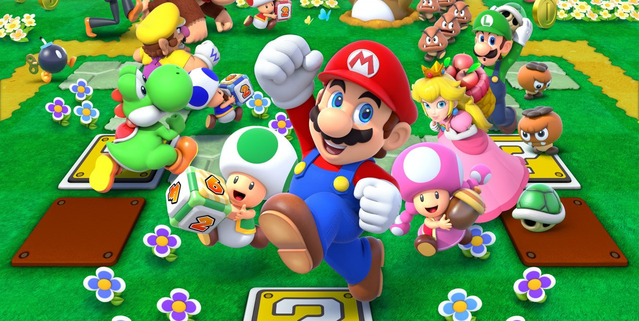 Weirdness Nintendo Commissions A Survey To Try And Sell