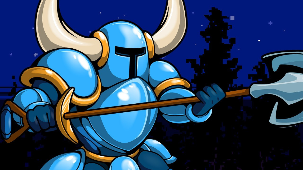 Shovel Knight Treasure Trove And Specter Of Torment