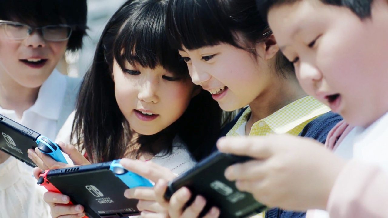 Minecraft Plays A Prominent Role In New Japanese
