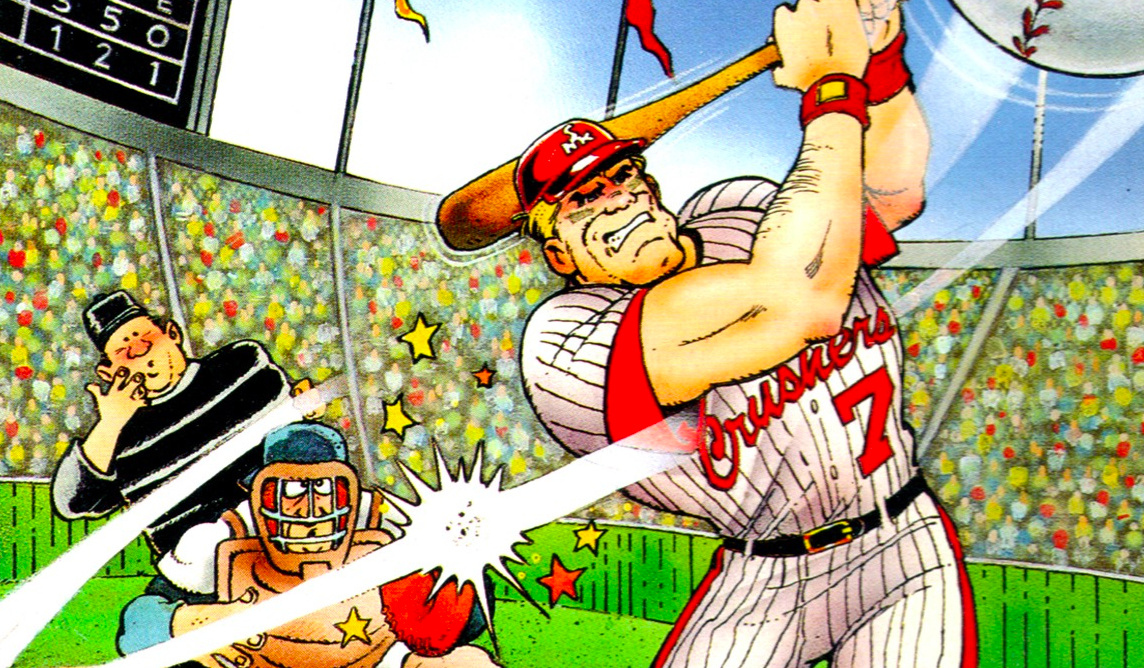 Soapbox: What Happened To All The Great Baseball Games On Nintendo  Consoles? Plazma Burst 2 unblocked