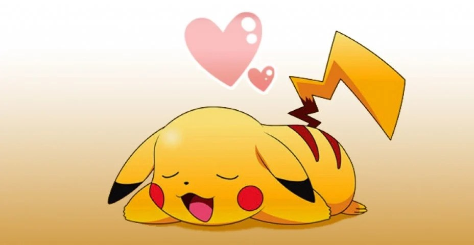 If I Were Pokemon Would You Choose You