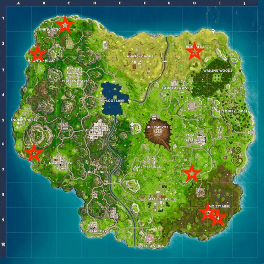 Fortnite Camera Locations - Where To Dance In Front Of ... - 900 x 900 jpeg 399kB