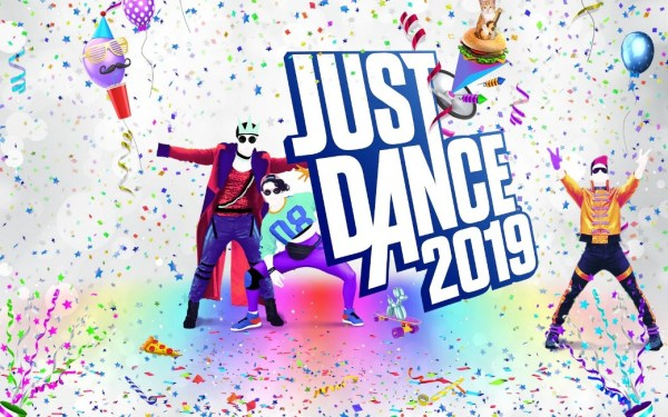 Ubisoft Confirms Just Dance 2019 For Nintendo Switch, Wii ...