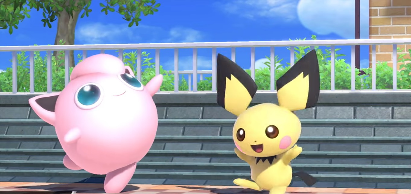 Pichu And Ice Climbers Receiving Ultimate Amiibo Makeover