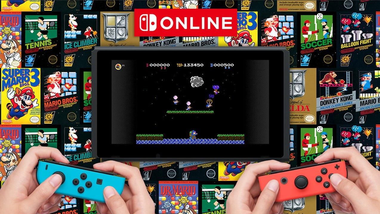 Nintendos Japan Twitter Account Clarifies When Switch