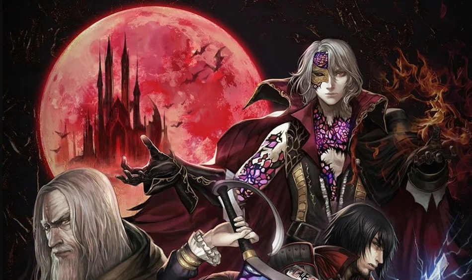 bloodstained ritual of the night прохождение