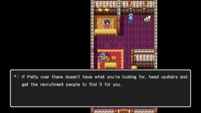 Dragon Quest III: The Seeds of Salvation Review - Screenshot 3 of 3