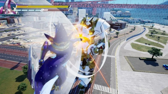 Override: Mech City Brawl - Super Charged Mega Edition Review - Screenshot 2 of 4