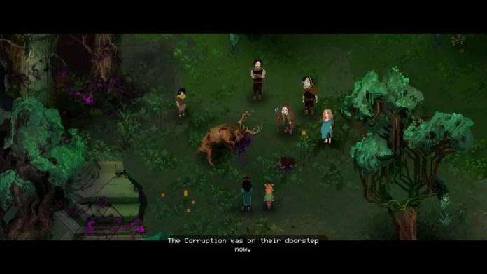 Children of Morta Review - Screenshot 6 of 6