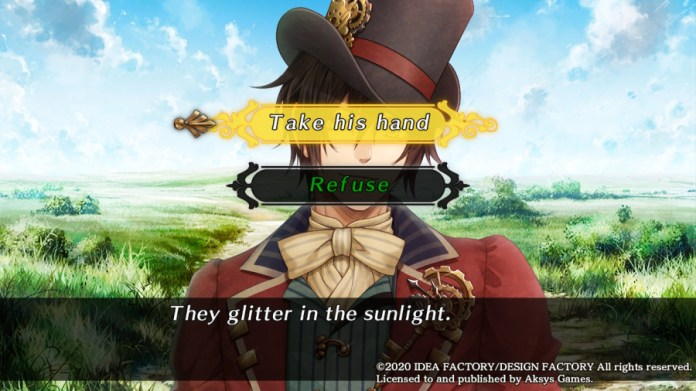 Code: Realize Guardian of Rebirth Review - Screenshot 4 of 5