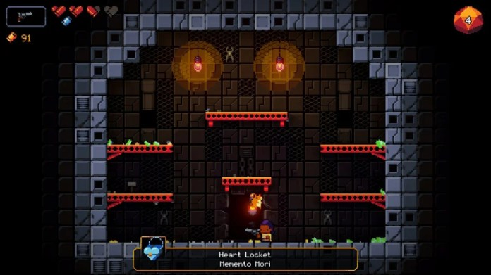 Exit the Gungeon Review - Screenshot 2 of 5