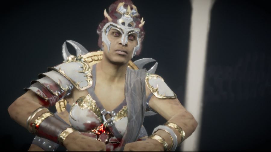 Mortal Kombat 11: Aftermath Review - Screenshot 4 of 4