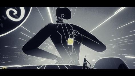 Genesis Noir Review - Screenshot 1 of 3