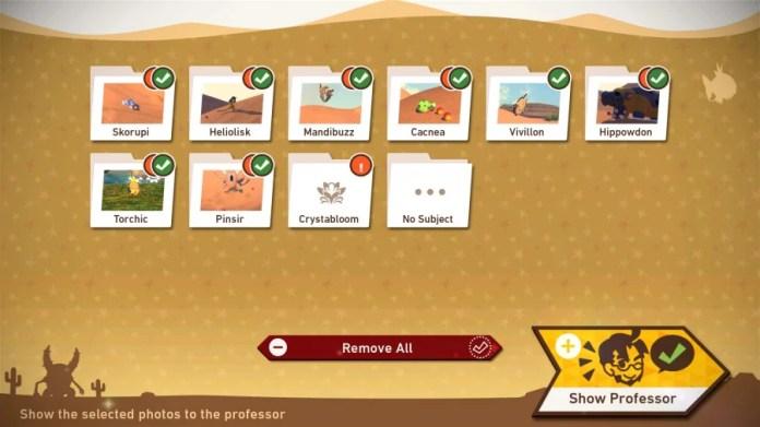 New Pokémon Snap Review - Screenshot 1 of 6