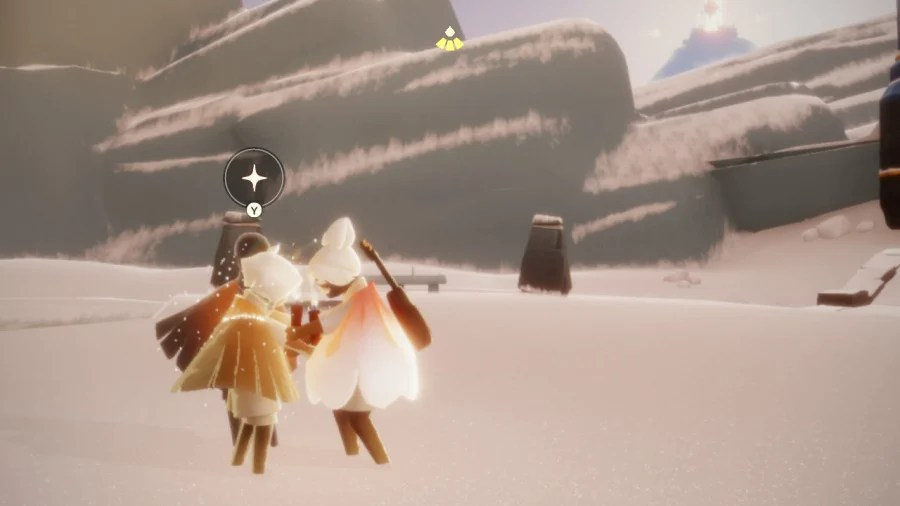 Sky: Children of the Light Review - Screenshot 3 of 4
