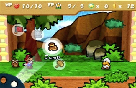 Retro Review: Paper Mario (N64) by RyanSilberman on DeviantArt