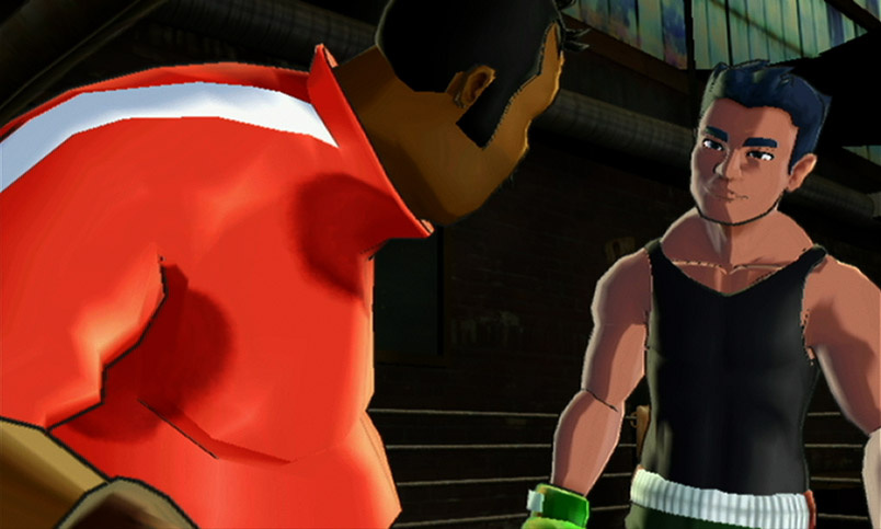 Doc Louis Punch Out WiiWare News Reviews Trailer