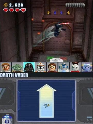 LEGO Star Wars III The Clone Wars DS News Reviews Trailer Amp Screenshots