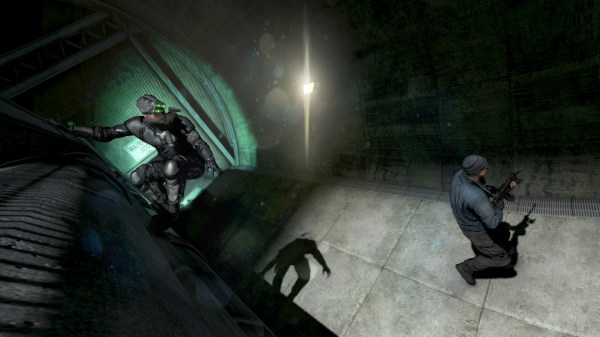 Tom Clancy's Splinter Cell Blacklist Review (Wii U ...