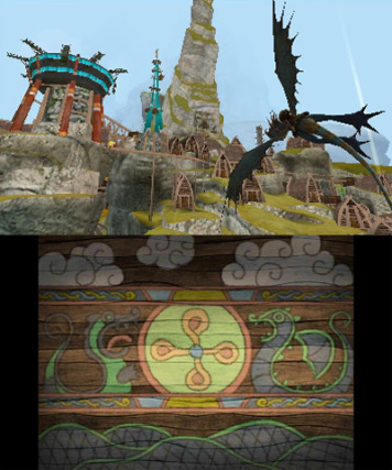 How To Train Your Dragon 2 3DS News Reviews Trailer Amp Screenshots