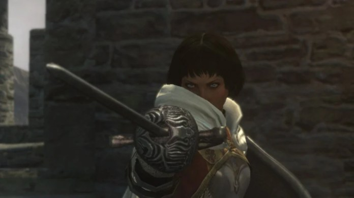 Dragon's Dogma: Dark Arisen Review - Screenshot 9 of 9