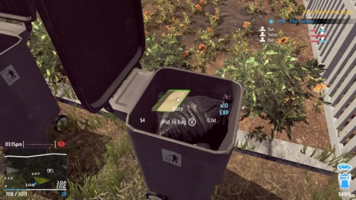 Thief Simulator Review - Screenshot 4 of 5