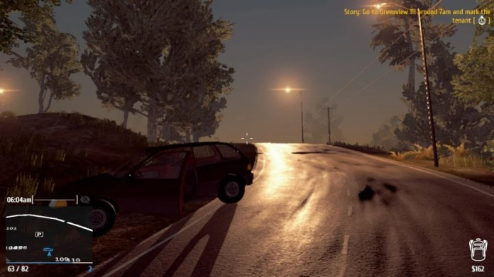 Thief Simulator Review - Screenshot 3 of 5