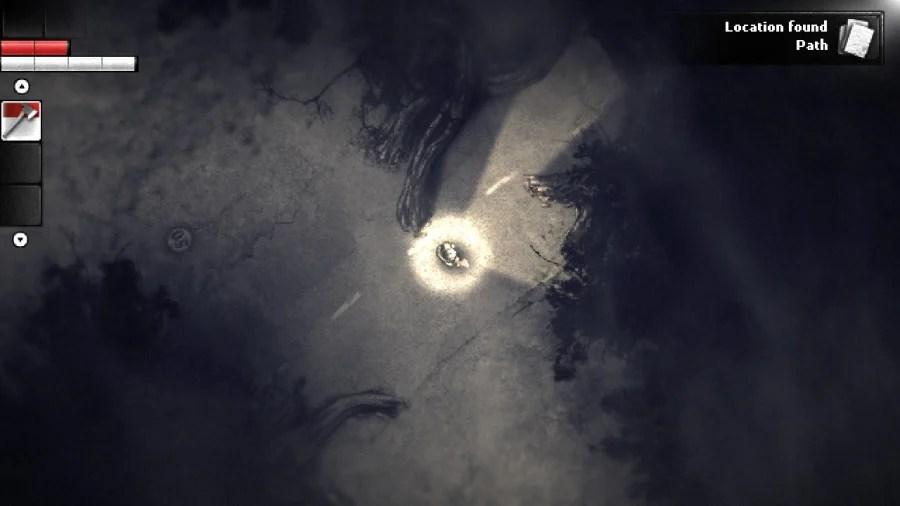 Darkwood Review - Screenshot 3 of 4