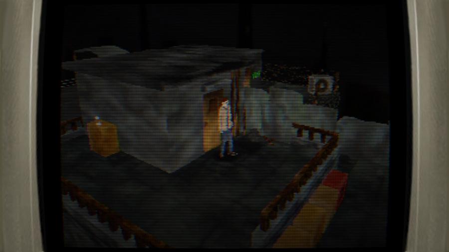 Back in 1995 Review - Screenshot 2 of 4