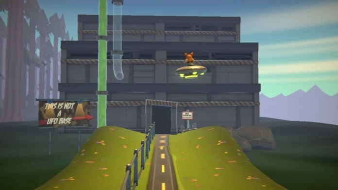 Bubsy: Paws On Fire! Review - Screenshot 4 of 6