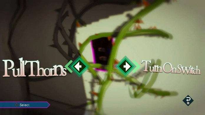 AI: The Somnium Files Review - Screenshot 4 of 7
