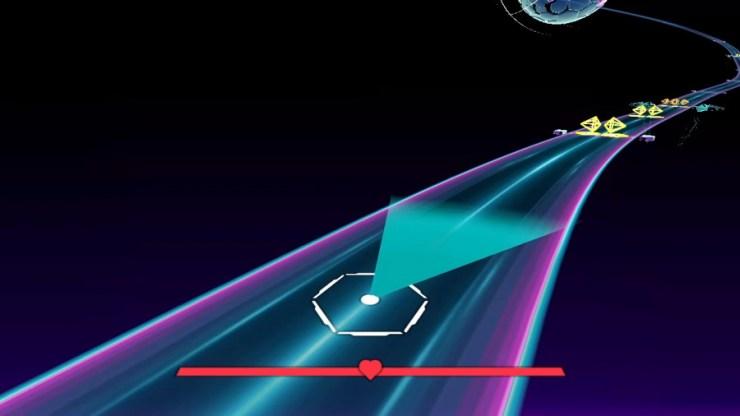 Hexagroove: Tactical DJ Review - Captura de pantalla 5 de 5