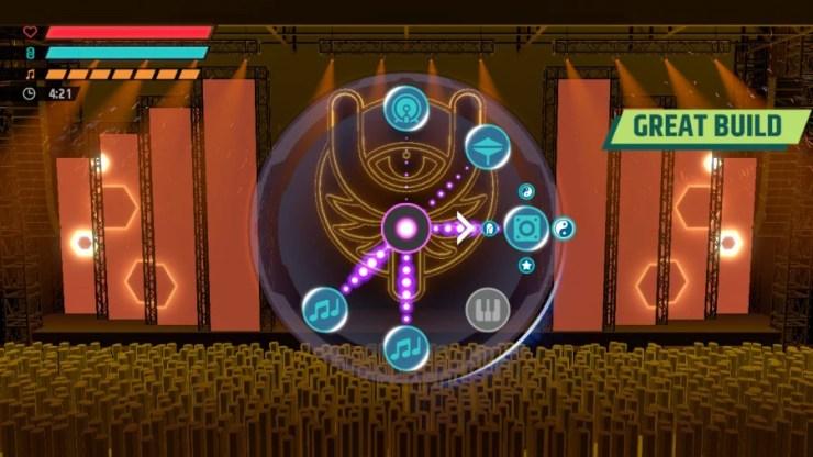 Hexagroove: Tactical DJ Review - Captura de pantalla 3 de 5