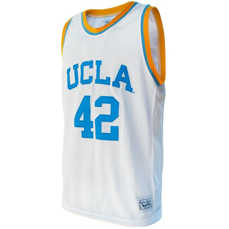 Kevin Love Retro UCLA Basketball Jersey RB7027 CLAKLN10B