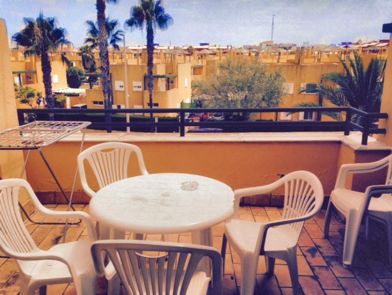 Alquileres vacacionales y casas rurales en costa ballena a partir de 50 € la noche. Alquiler apartamento en Costa Ballena, Andalucía con ...