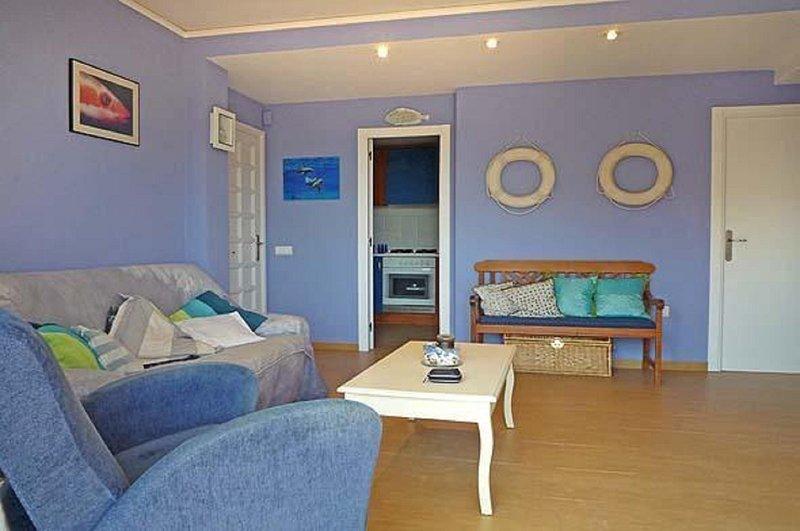 Fantástico apartamento reformado en denia. Alquiler apartamento en Denia, Comunidad Valenciana con ...