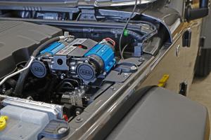 Jeep JK ARB Twin Air Compressor Bracket Kit  Jeep Rubicon 20072018 | ARBTWINBRACKET