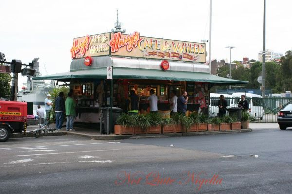 Historical Harry's Cafe de Wheels at Wooloomooloo review ...