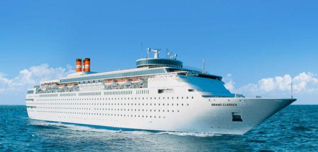 Bahamas Paradise Cruise Line Jobs