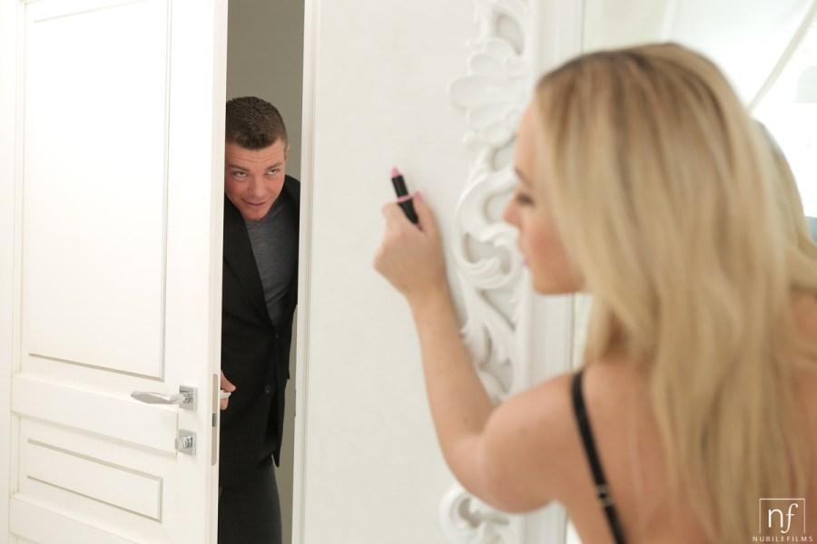 NubileFilms.com - Ricky Rascal,Vinna Reed: Come Here - S23:E18