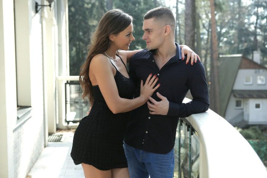 NubileFilms.com - Max Dior,Tina Kay: Enjoy The View - S23:E28