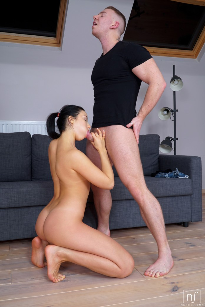 NubileFilms.com - Chad Rockwell,Taissia Shanti: Russian Lover - S27:E15