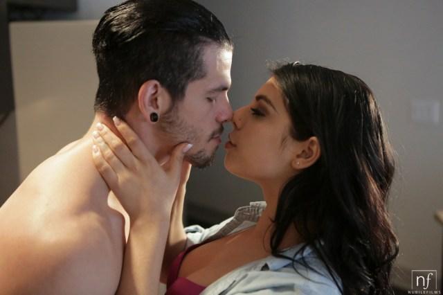 NubileFilms.com - Bambino,Gina Valentina: Sexual Fantasy - S27:E11