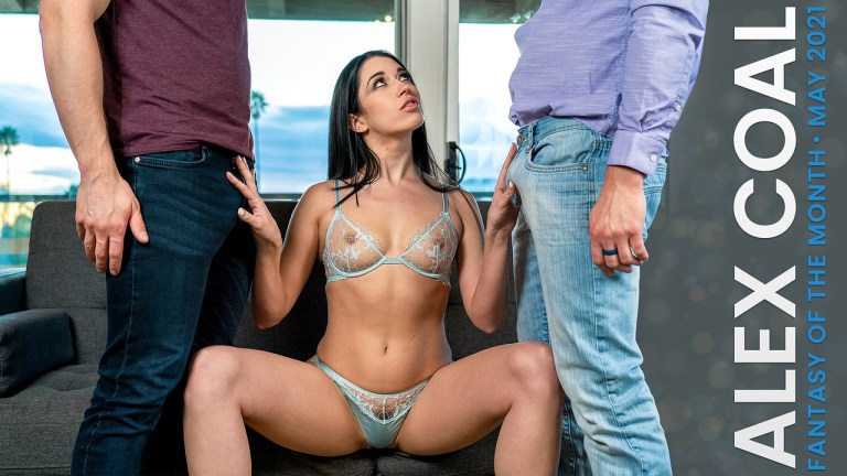 Nubile Films - May 2021 Fantasy Of The Month - S1:E11